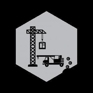 Par 40% mazākas būvlaukuma izmaksas